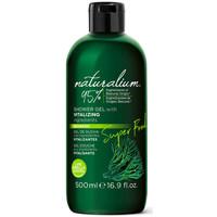 Bellezza Corpo e Bagno Naturalium Super Food Seaweed Vitalizing Gel De Ducha  500 ml