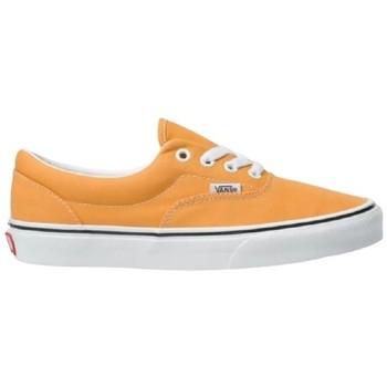 Scarpe Donna Sneakers basse Vans Era golden nugget orange VN0A54F13SP1 Arancio