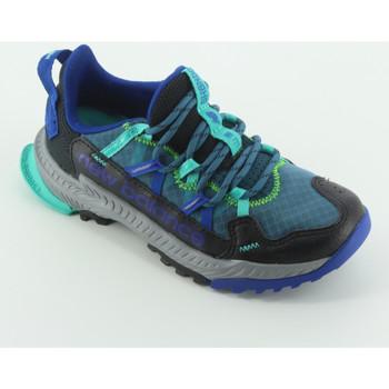 Scarpe Bambino Running / Trail New Balance PESHALB sneaker trail lacci Nero