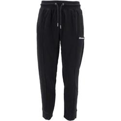 Abbigliamento Uomo Pantaloni da tuta Ellesse ehm390w20 Lunghi Uomo Nero Nero