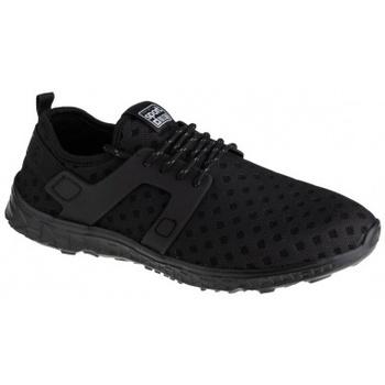 Scarpe Uomo Sneakers basse Big Star Shoes nero