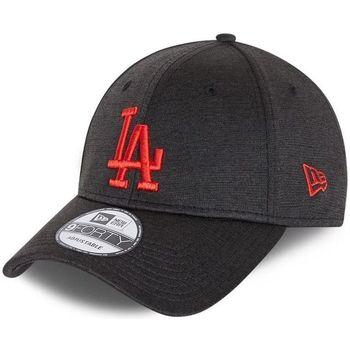 Accessori Cappellini New-Era Shadow Tech 9forty Los Angeles Dodgers Black Grigio