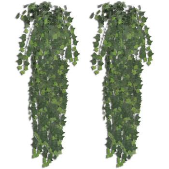Casa Piante artificiali VidaXL Pianta Artificiale Verde