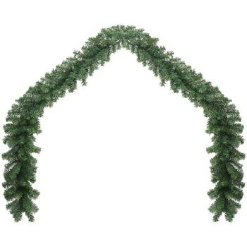 Casa Decorazioni natalizie VidaXL Addobbo Natalizio 20  m Verde