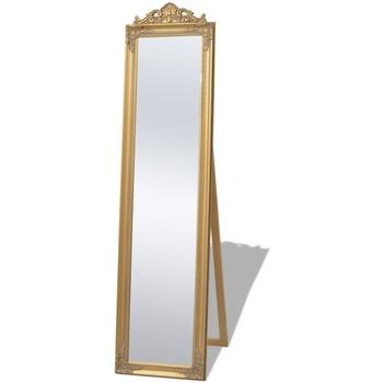 Casa Specchi VidaXL Specchio 160 x 40 cm Oro