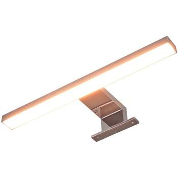Casa Lampade da tavolo VidaXL Lampada Argento