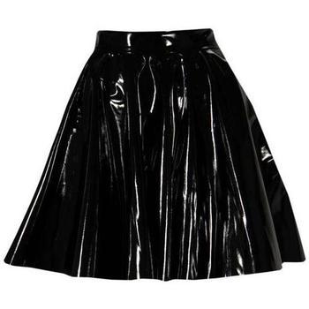 Abbigliamento Donna Gonne Denny Rose ATRMPN-24453 Nero