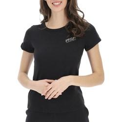 Abbigliamento Donna T-shirt maniche corte Energetics 407718 Maniche Corte Donna Nero Nero