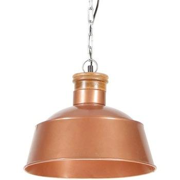 Casa Lampade da tavolo VidaXL Lampadario da soffitto Φ 32 cm Oro