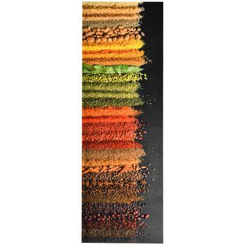 Casa Tappeti VidaXL Zerbino 45 x 150 cm Multicolore