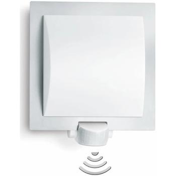 Casa Lampade da esterno  Steinel Illuminazione Giardino Bianco