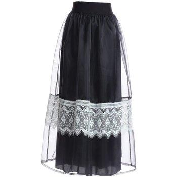 Abbigliamento Donna Gonne Denny Rose ATRMPN-24455 Nero