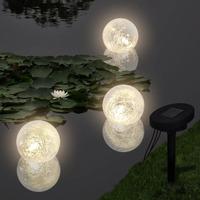 Casa Lampade da esterno  VidaXL Illuminazione Giardino Altri