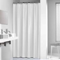 Casa Tende Sealskin Tenda da doccia 120 x 200 cm Bianco