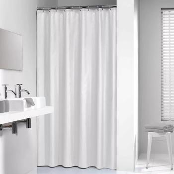 Casa Tende Sealskin Tenda da doccia 240 x 200 cm Bianco