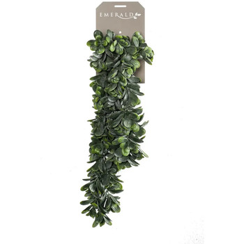 Casa Piante artificiali Emerald Crassula Artificiale 80 cm Verde