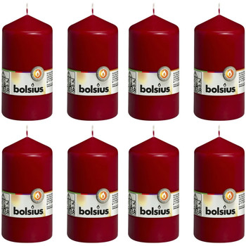 Casa Candele, diffusori Bolsius Candela Rosso