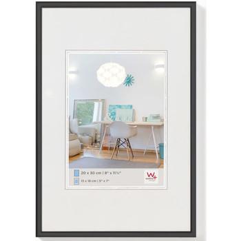 Casa cornici foto Walther Design Cornice per Foto New Lifestyle 40x50 cm Nera Nero