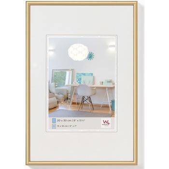 Casa cornici foto Walther Design Cornice per foto Oro
