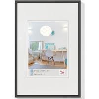Casa cornici foto Walther Design Cornice per Foto New Lifestyle 60x80 cm Nera Nero