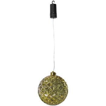 Casa Lampadari, sospensioni e plafoniere Luxform Lampada da soffitto Oro