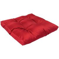 Casa cuscini VidaXL Cuscino per pallet Rosso