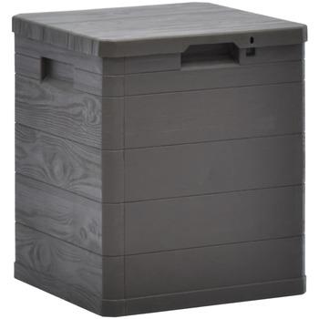 Casa Bauli, scatole di immagazzinaggio VidaXL Scatola portaoggetti Marrone