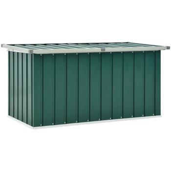 Casa Bauli, scatole di immagazzinaggio VidaXL Scatola portaoggetti 129 x 67 x 65 cm Verde