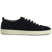Scarpe Uomo Sneakers basse Purapiel 69363 NAVY