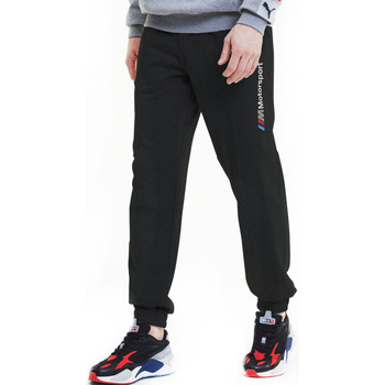Abbigliamento Uomo Pantaloni da tuta Puma Street men's Nero
