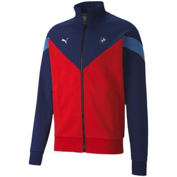 Abbigliamento Uomo Giacche sportive Puma Bmw motorsport mcs Multicolore