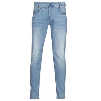 Abbigliamento Uomo Jeans skynny G-Star Raw D STAQ 5 PKT Blu