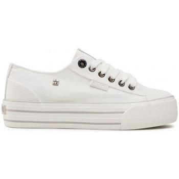 Scarpe Donna Sneakers basse Big Star HH274052 Bianco