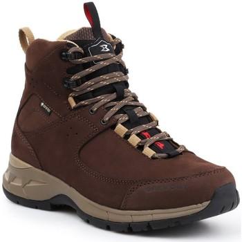 Scarpe Donna Trekking Garmont Trail Beast MID GTX WMS 481208-615 brown