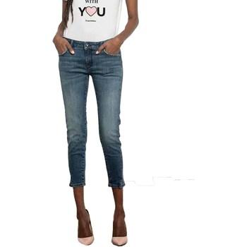 Abbigliamento Donna Pantaloni morbidi / Pantaloni alla zuava Fracomina f120w10009d01602 nd