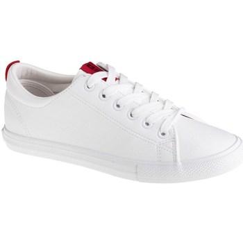 Scarpe Donna Sneakers basse Big Star DD274685 Bianco