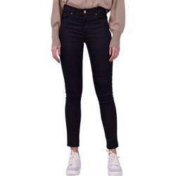 Abbigliamento Donna Pantaloni 5 tasche Silvian Heach sha20008-ber nd