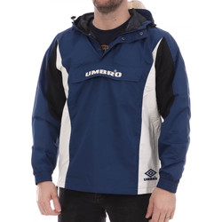 Abbigliamento Uomo Giacche / Blazer Umbro 759730-60 Blu