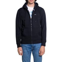 Abbigliamento Uomo Felpe Tommy Hilfiger DM0DM09592 Nero