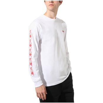 Abbigliamento Uomo T-shirts a maniche lunghe Vans T-Shirt Uomo ANAHEIM FACTORY