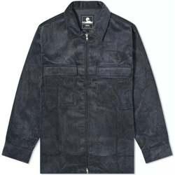 Abbigliamento Uomo Camicie maniche lunghe Edwin Camicia Uomo Radar Shirt