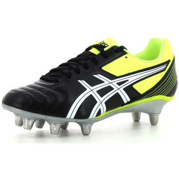 Scarpe Uomo Rugby Asics Lethal Tackle Nero