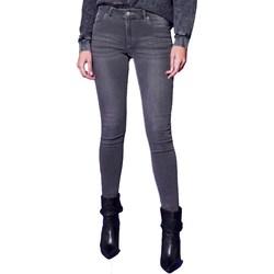 Abbigliamento Donna Jeans skynny Silvian Heach sha20016b nd