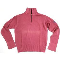 Abbigliamento Uomo Maglioni Lee ATRMPN-24561 Rosso