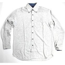 Abbigliamento Uomo Polo maniche lunghe Ingram ATRMPN-24564 Grigio