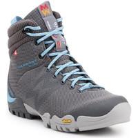 Scarpe Donna Trekking Garmont 481051-603 blue, grey