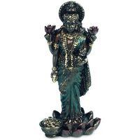 Casa Statuette e figurine Signes Grimalt Lakshmi Gris