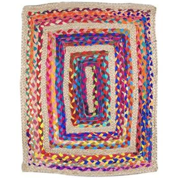 Casa Tappeti Signes Grimalt Tappeto Multicolor