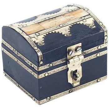 Casa Bauli, scatole di immagazzinaggio Signes Grimalt Scatola Di Gioielli Multicolor