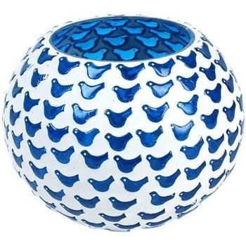 Casa Candelieri, porta candele Signes Grimalt Votivo Azul